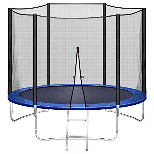 family trampoline