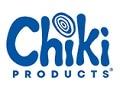 Chiki Buttah logo
