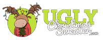 Ugly Christmas Sweater logo