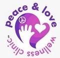 Peace Love Wellness Clinic Logo