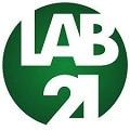Lab21 Logo