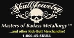 SkullJewelry logo