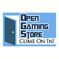 Open Gaming Store logo