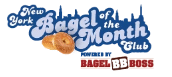 Bagel of the Month logo