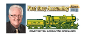 Fast Easy Accounting Store logo