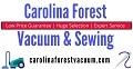 Carolina Forest Vacuum logo