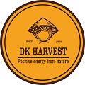 DK Harvest Logo