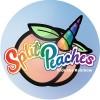 Split Peaches Logo