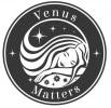 Venus Matters Logo