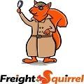 Freight Squirrel Logo