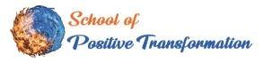 School Of Positive Transformation LOGO